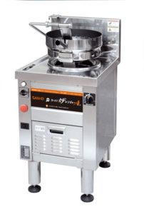 三栄コーポレーションリミテッドのマルチボイルTSC-500A